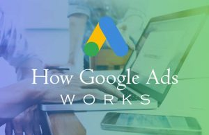 How Google Ads Works, how google adwords works, how does google ads work