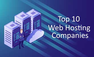 Top 10 Web Hosting Companies List, Best web hosting companies