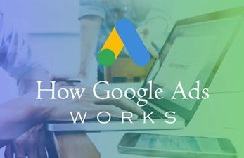 How Google Ads Works - BSCard