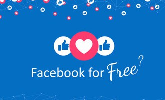 How to advertise on Facebook for free - BSCard1