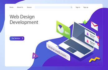 Website Development Company in Mumbai - BSCard
