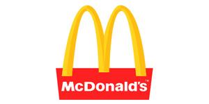 McDonald - small logo