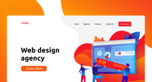 How to choose a good web design agency