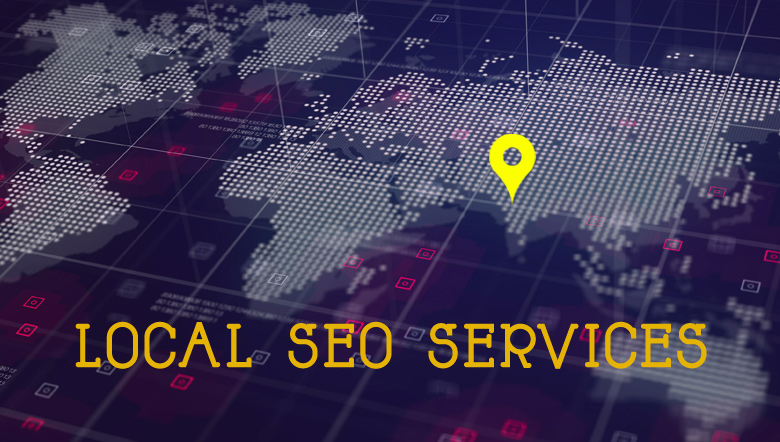 Local SEO services, Local SEO services in India