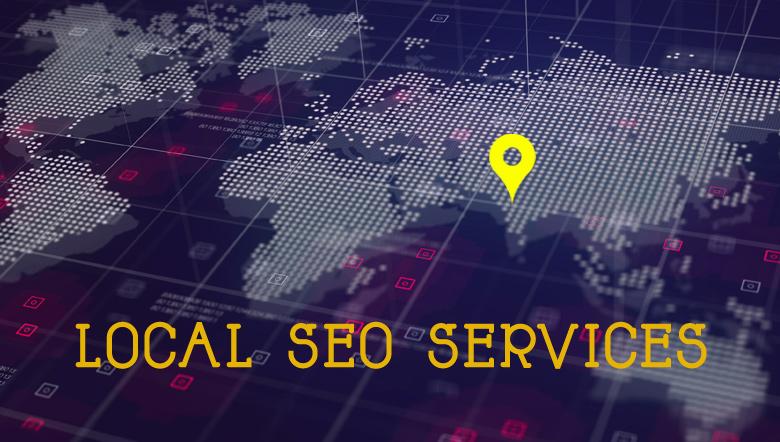Local SEO services, Local SEO services in India