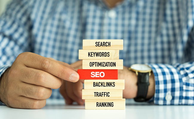 Why is SEO important What is SEO