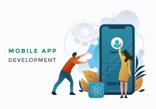 Mobile app development services in India Opt
