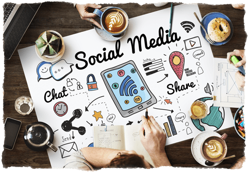 Social media marketing services Opt
