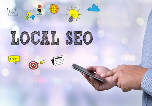 Tips for Local SEO Opt
