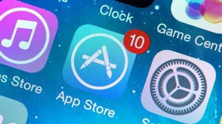 iOS app development Opt